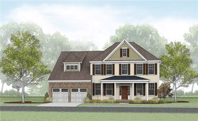 3603 Longhill Ct, Chesapeake, VA 23323 (#10299848) :: Kristie Weaver, REALTOR