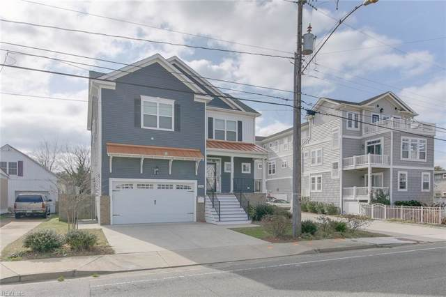 1061 W Ocean View Ave, Norfolk, VA 23503 (#10299852) :: Berkshire Hathaway HomeServices Towne Realty