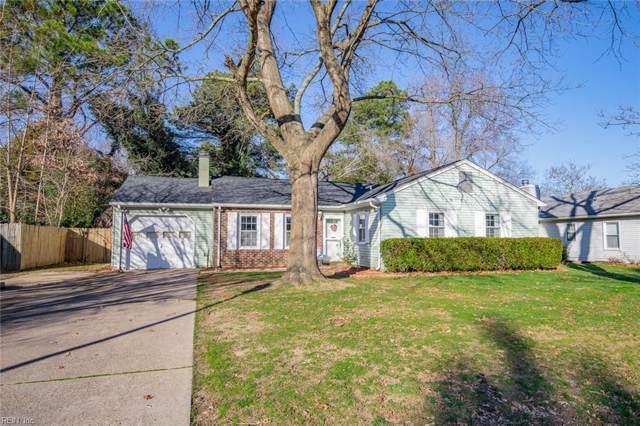 11 Newgate Village Rd, Hampton, VA 23666 (MLS #10299856) :: Chantel Ray Real Estate