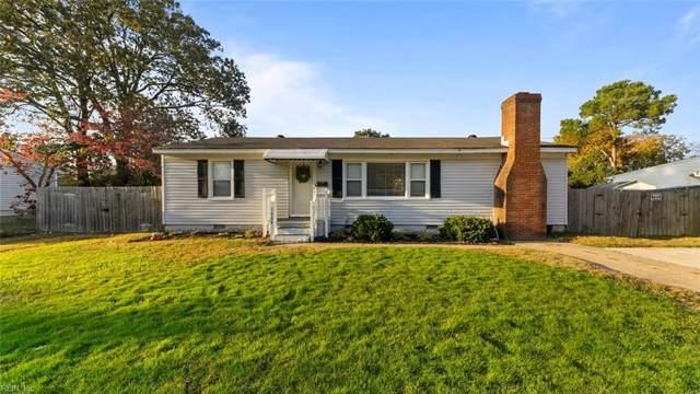 1028 Neptune Ave, Virginia Beach, VA 23464 (#10299861) :: Berkshire Hathaway HomeServices Towne Realty