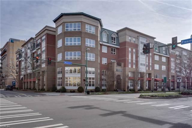 388 Boush St #110, Norfolk, VA 23510 (#10299863) :: Upscale Avenues Realty Group