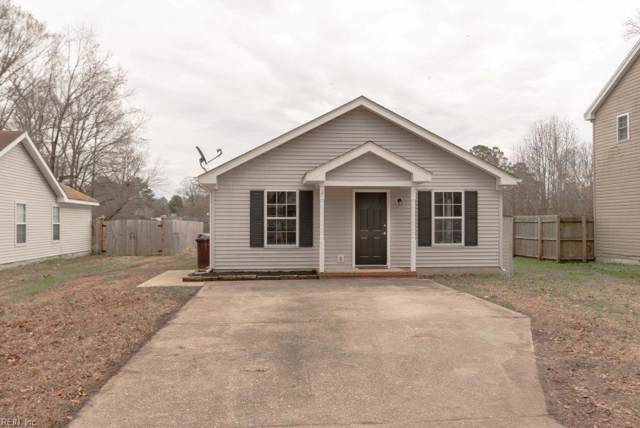 927 Oklahoma Dr, Chesapeake, VA 23323 (#10299866) :: Rocket Real Estate
