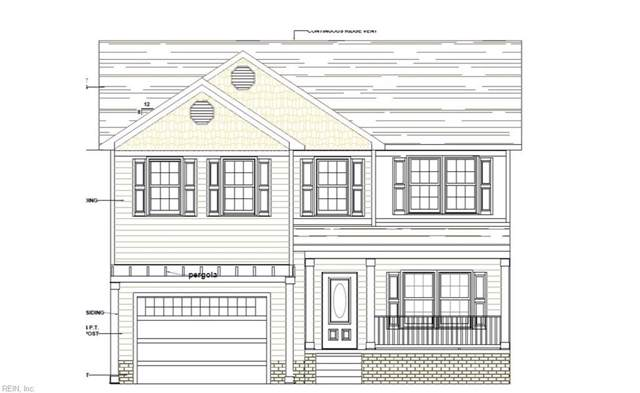 200 Landview Ln, Southampton County, VA 23851 (MLS #10299869) :: Chantel Ray Real Estate