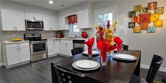 422 Brockwell Ave, Norfolk, VA 23502 (MLS #10299871) :: Chantel Ray Real Estate