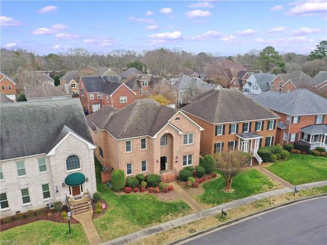 1528 Bordeaux Pl, Norfolk, VA 23509 (MLS #10299873) :: Chantel Ray Real Estate