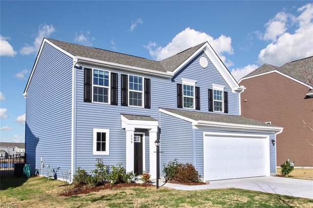 110 Green Lake Rd, Moyock, NC 27958 (MLS #10299896) :: Chantel Ray Real Estate