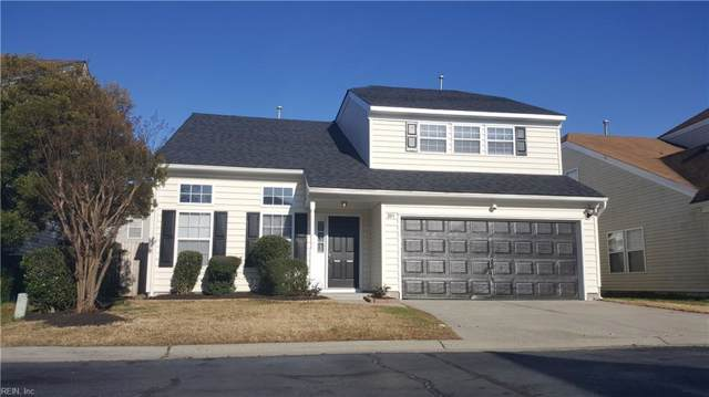 203 Blackstone Way, Suffolk, VA 23435 (#10299914) :: Kristie Weaver, REALTOR