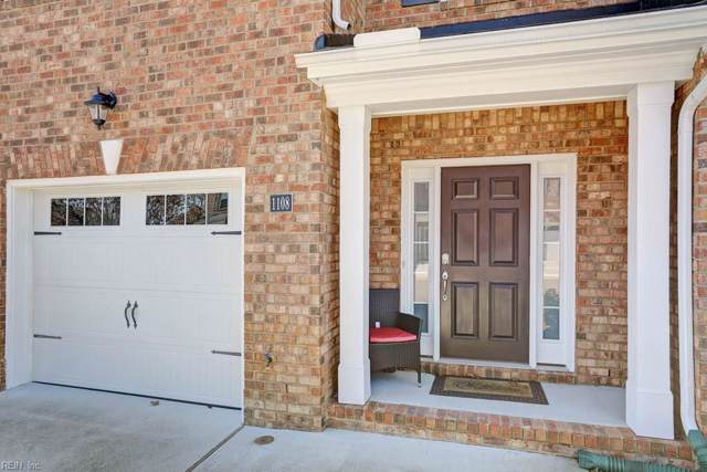 1108 Winsford Ln #40, Chesapeake, VA 23320 (#10299915) :: Atkinson Realty