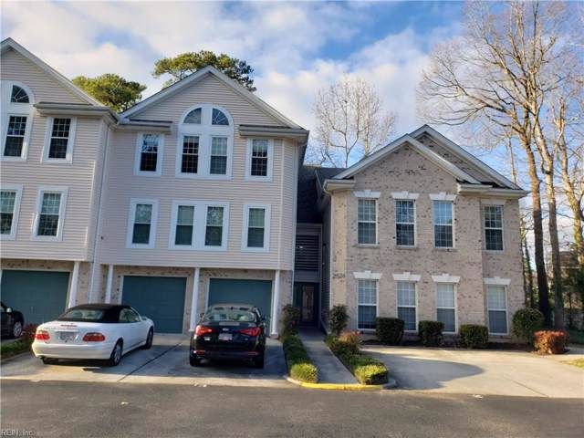 2524 Hidden Shores Dr #102, Virginia Beach, VA 23454 (#10299918) :: Berkshire Hathaway HomeServices Towne Realty