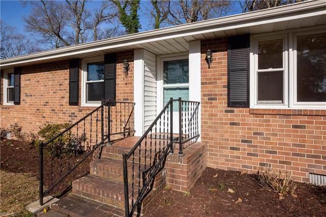 4016 Birchwood Ave, Chesapeake, VA 23321 (#10299923) :: Berkshire Hathaway HomeServices Towne Realty