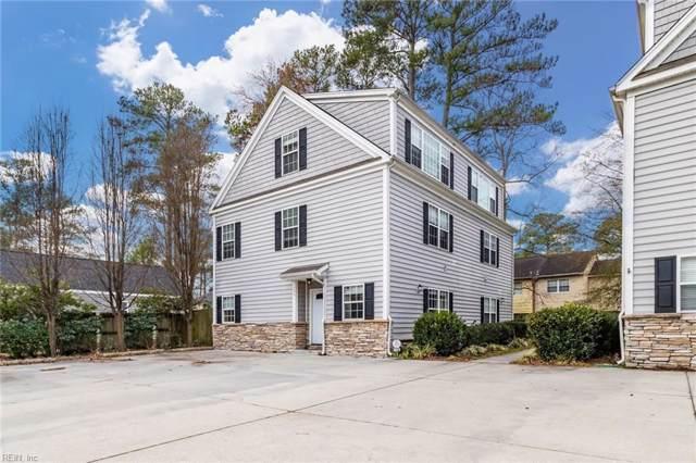729 S Rosemont Rd, Virginia Beach, VA 23452 (MLS #10299944) :: Chantel Ray Real Estate
