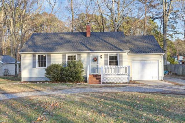 318 Wythe Creek Rd, Poquoson, VA 23662 (#10299959) :: Upscale Avenues Realty Group