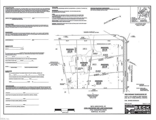 814 Hagan Ave, Norfolk, VA 23502 (MLS #10299966) :: Chantel Ray Real Estate