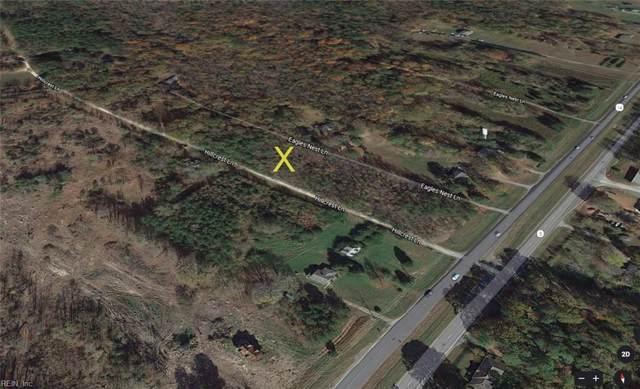 5 Acre Hillcrest Ln, Gloucester County, VA 23061 (#10299972) :: Kristie Weaver, REALTOR