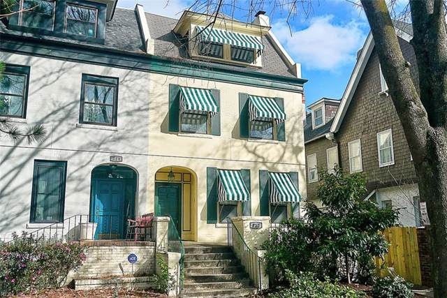 712 Raleigh Ave, Norfolk, VA 23507 (#10299988) :: Berkshire Hathaway HomeServices Towne Realty