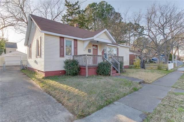 2507 Wyoming Ave, Norfolk, VA 23513 (MLS #10299997) :: Chantel Ray Real Estate