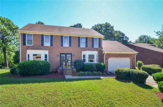 1432 Waterside Dr, Chesapeake, VA 23320 (#10299999) :: Upscale Avenues Realty Group