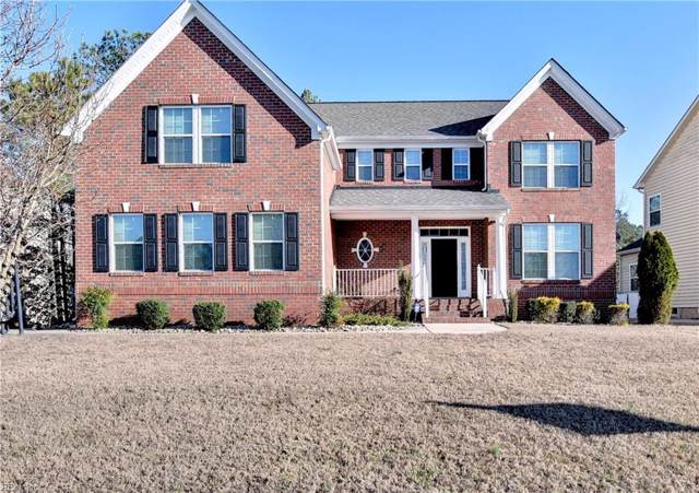 9318 Stonehouse Gln, James City County, VA 23168 (#10300000) :: Berkshire Hathaway HomeServices Towne Realty
