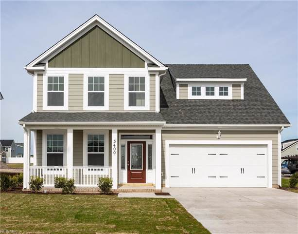 3411 Cooper Creek Ln, Pasquotank County, NC 27909 (#10300004) :: RE/MAX Central Realty