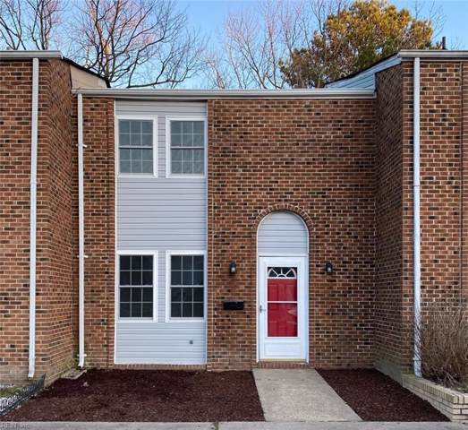 1196 Clydesdale Ln, Virginia Beach, VA 23464 (#10300010) :: Berkshire Hathaway HomeServices Towne Realty