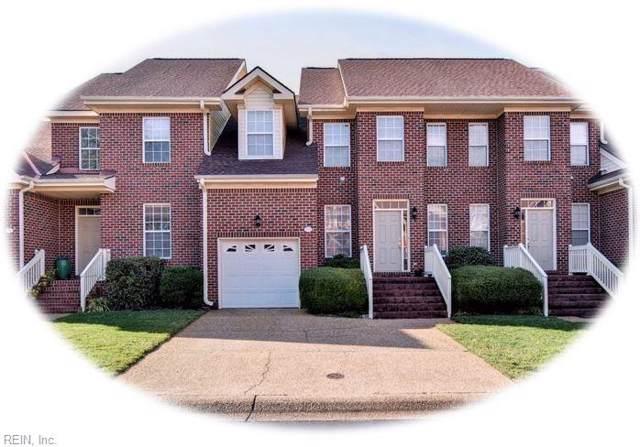 205 Zelkova Rd, Williamsburg, VA 23185 (#10300022) :: RE/MAX Central Realty