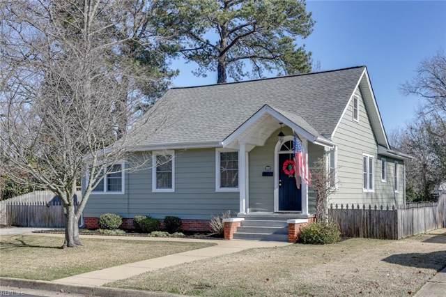 302 Raleigh Ave, Hampton, VA 23661 (#10300025) :: Berkshire Hathaway HomeServices Towne Realty
