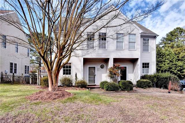 109 Parchment Blvd, York County, VA 23185 (#10300035) :: Berkshire Hathaway HomeServices Towne Realty
