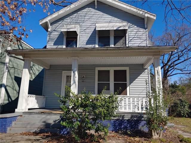 4004 Colonial Ave, Norfolk, VA 23508 (#10300037) :: Austin James Realty LLC