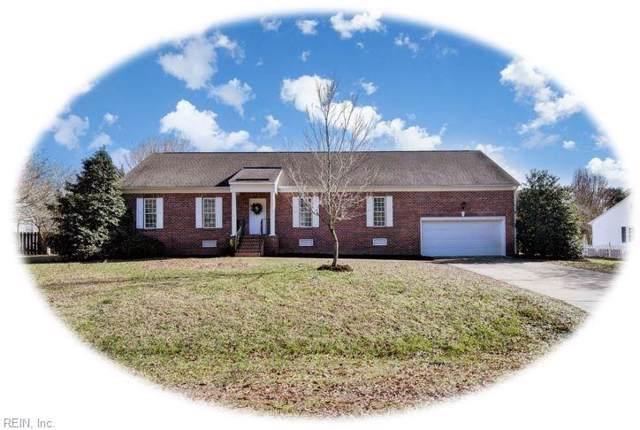 126 Country Club Dr, James City County, VA 23188 (MLS #10300058) :: Chantel Ray Real Estate