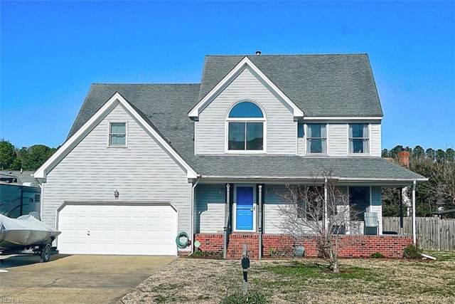 1333 Waters Rd, Chesapeake, VA 23322 (MLS #10300065) :: Chantel Ray Real Estate