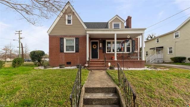 304 Walker Ave, Norfolk, VA 23523 (MLS #10300075) :: Chantel Ray Real Estate