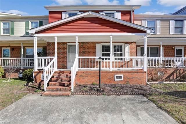 27 Valasia Rd E, Poquoson, VA 23662 (#10300080) :: AMW Real Estate