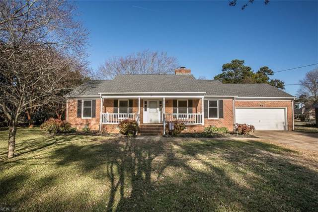 6 Twin Creek Rd, Poquoson, VA 23662 (#10300083) :: AMW Real Estate