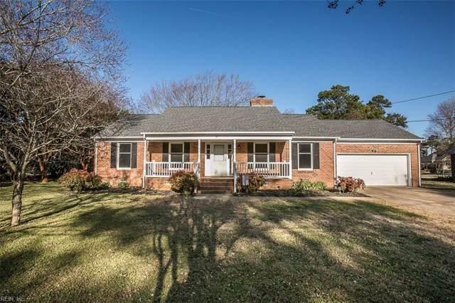 6 Twin Creek Rd, Poquoson, VA 23662 (#10300083) :: Rocket Real Estate
