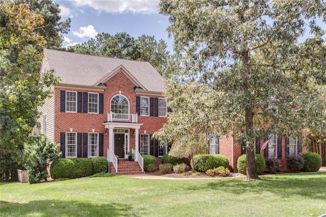 9405 Ashlock Ct, James City County, VA 23168 (#10300090) :: Abbitt Realty Co.