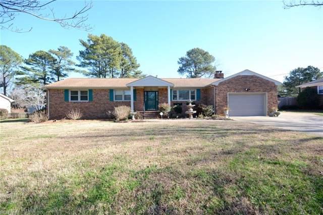 1604 Cutty Sark Rd, Virginia Beach, VA 23454 (MLS #10300093) :: Chantel Ray Real Estate