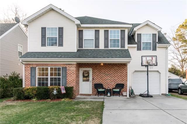 1211 Hazel Ave, Chesapeake, VA 23325 (MLS #10300098) :: AtCoastal Realty