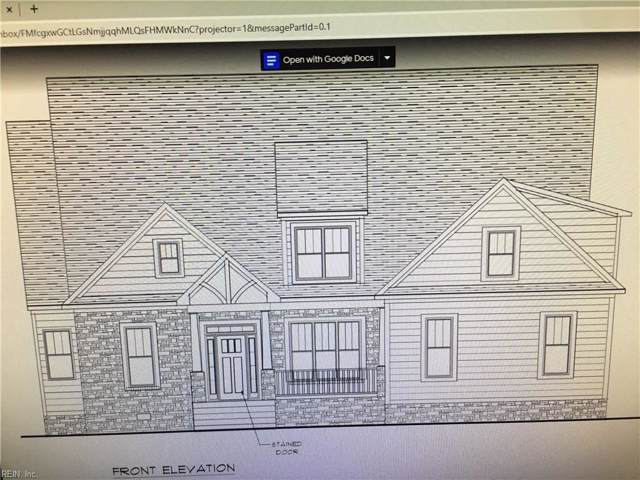 Lot 6 Whippoorwill Turn, York County, VA 23693 (#10300099) :: Berkshire Hathaway HomeServices Towne Realty