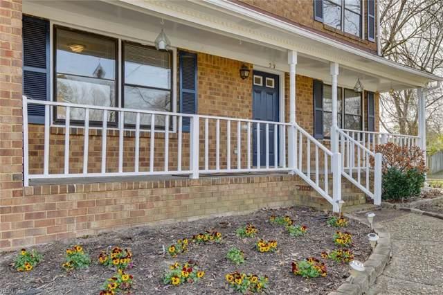 23 Westview Dr, Hampton, VA 23666 (MLS #10300100) :: Chantel Ray Real Estate