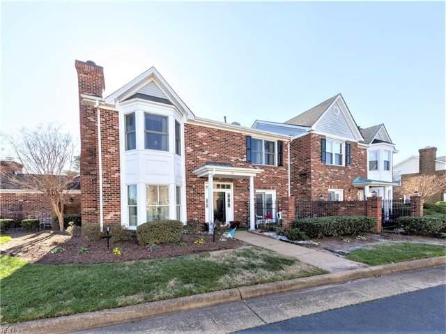 25 Barrymore Ct, Hampton, VA 23666 (MLS #10300101) :: Chantel Ray Real Estate