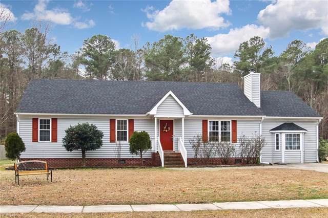 540 Fife St, Chesapeake, VA 23321 (#10300107) :: Berkshire Hathaway HomeServices Towne Realty