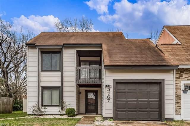5767 Albright Dr, Virginia Beach, VA 23464 (#10300111) :: Berkshire Hathaway HomeServices Towne Realty