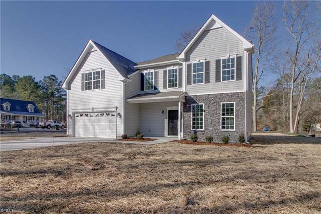 101 Sycamore Ln, York County, VA 23690 (#10300114) :: Upscale Avenues Realty Group