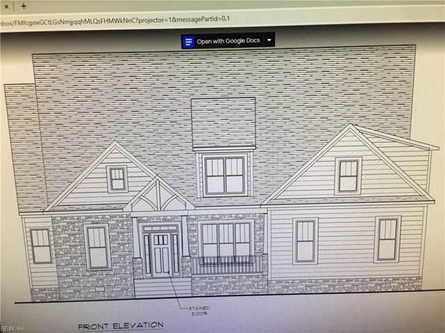 Lot 16 Octavia Dr, York County, VA 23693 (#10300116) :: Berkshire Hathaway HomeServices Towne Realty