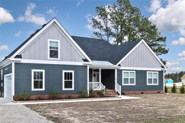 3966 Cornland Rd, Chesapeake, VA 23322 (#10300122) :: Rocket Real Estate