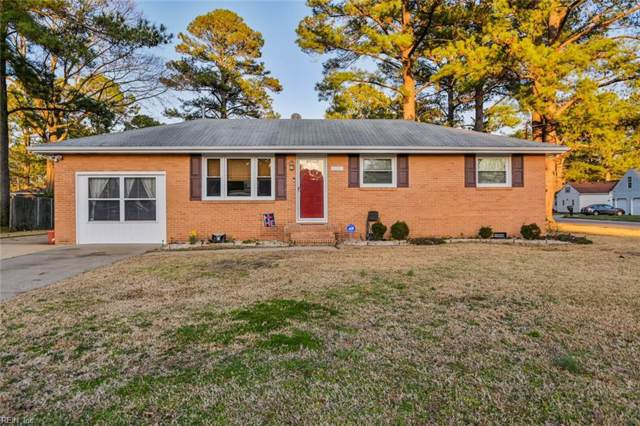 400 Park Manor Rd, Portsmouth, VA 23701 (#10300125) :: Berkshire Hathaway HomeServices Towne Realty