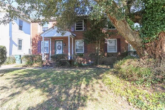 628 Rhode Island Ave, Norfolk, VA 23508 (#10300138) :: Berkshire Hathaway HomeServices Towne Realty
