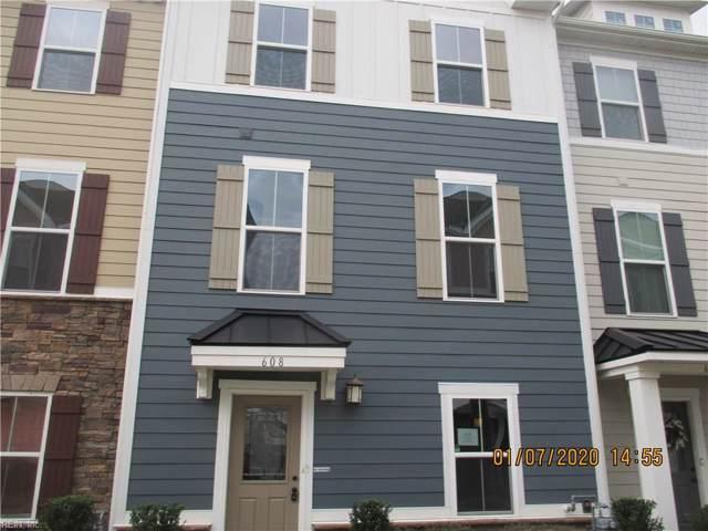 608 Consolvo Pl, Chesapeake, VA 23324 (MLS #10300141) :: Chantel Ray Real Estate