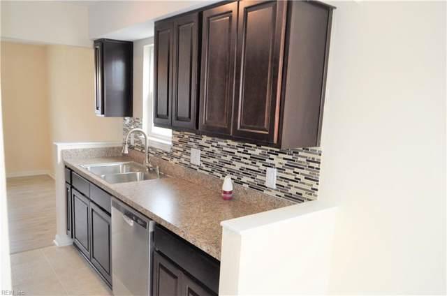 1543 Vine St, Norfolk, VA 23523 (MLS #10300148) :: Chantel Ray Real Estate
