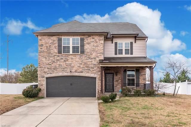 24 Ravenscroft Ln, Hampton, VA 23669 (#10300149) :: Berkshire Hathaway HomeServices Towne Realty